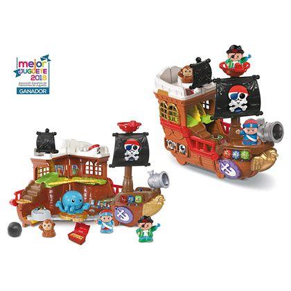 Ttam barco pirata cazatesoros - 37377822(1)
