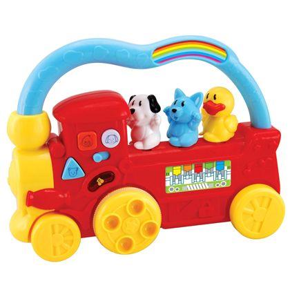 Mi primer tren infantil - 87169063