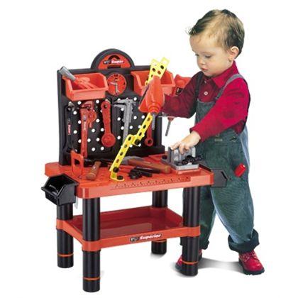 Set de bricolaje y herramientas - 97257008(2)