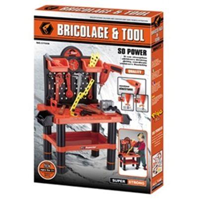 Set de bricolaje y herramientas - 97257008(3)