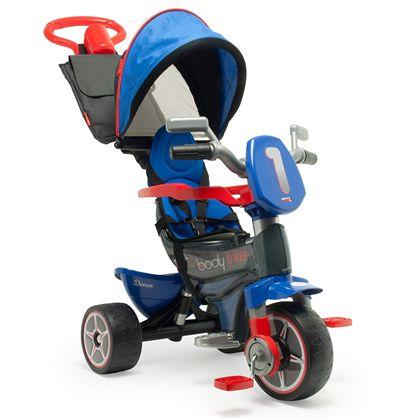 Triciclo body max denim - 18503255