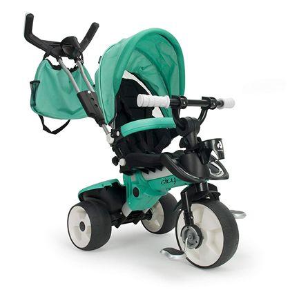 Triciclo city max cobalt - 18503270