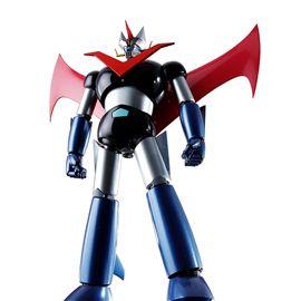 Great mazinger gx-73 dynamic classic figura 18 cm