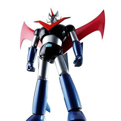 Great mazinger gx-73 dynamic classic figura 18 cm - 33114347