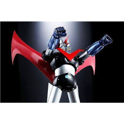 Great mazinger gx-73 dynamic classic figura 18 cm - 33114347(5)