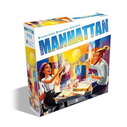 Manhattan - 39228252