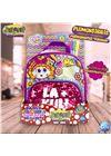 Color me mine mochila pequeña chamoy - 30541711