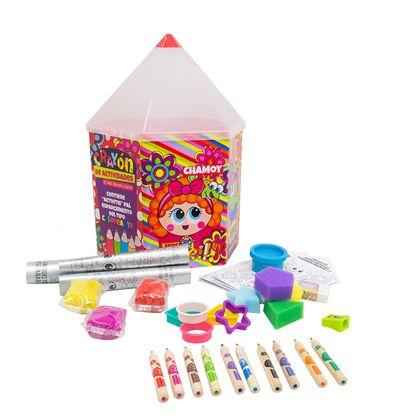 Crayón de actividades chamoy - 30541715