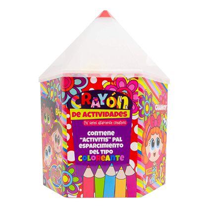 Crayón de actividades chamoy - 30541715(3)