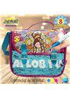 Colore me mine maletin virgencitas - 30541710(3)