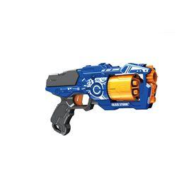 Pistola con 20 dardos