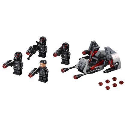 Pack de combate: escuadrón infernal star wars tm - 22575226(1)