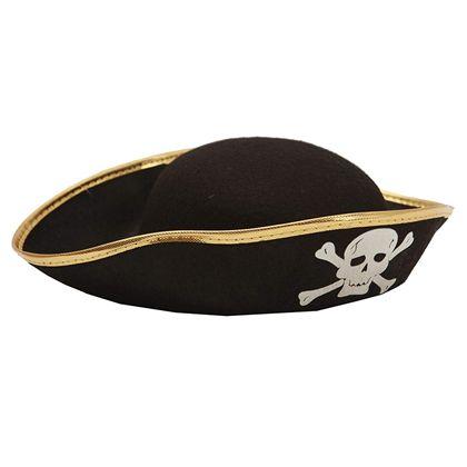 Sombrero de vaquero adulto marrón - 55221603