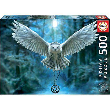 Puzzle 500 despierta tu magia - 04017959