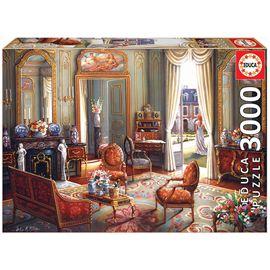 Puzzle 3000 a moment alone