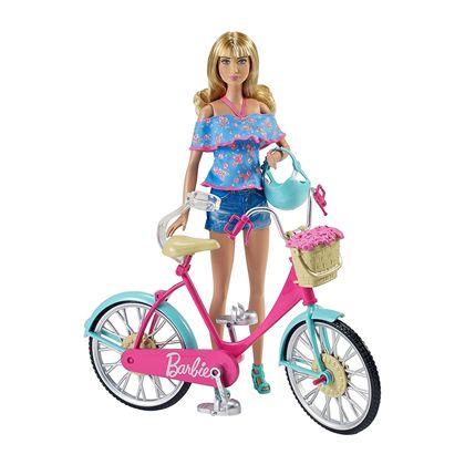 Bici de barbie - 24537683(2)