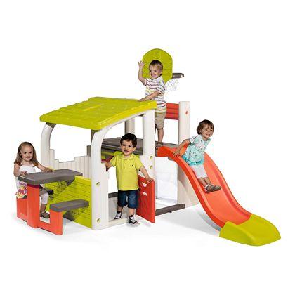 Fun center - 33740203