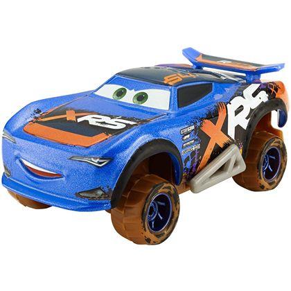 Barry depedal cars xrs mud racing - 24571534(1)