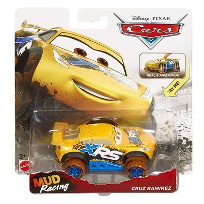 Cruz cars xrs mud racing - 24571540