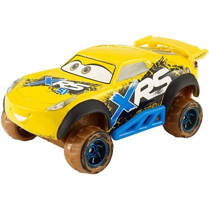 Cruz cars xrs mud racing - 24571540(1)