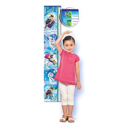 Puzzle 30 piezas frozen y medidor - 06620325(1)