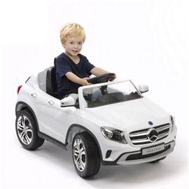 Mercedes gla class molto