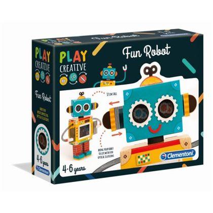 Crea tu propio robot - 06615285