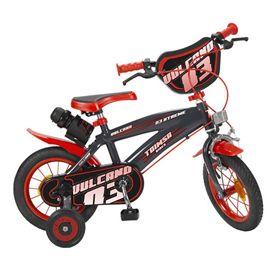 "Bicicleta 12"" vulcano"