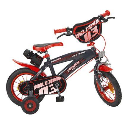 "Bicicleta 12"" vulcano - 34312011"