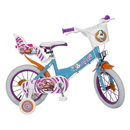 "Bicicleta 14"" sweet fantasy - 34314110"
