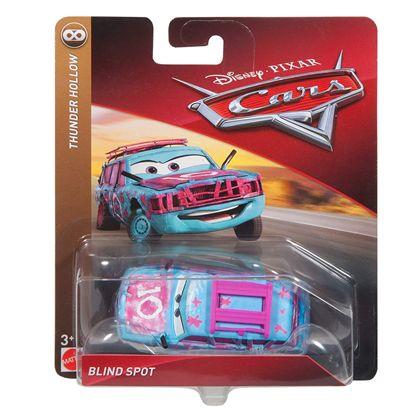 Coche cars blind spot - 24556175