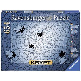 Puzzle 654 imposible azul krypt