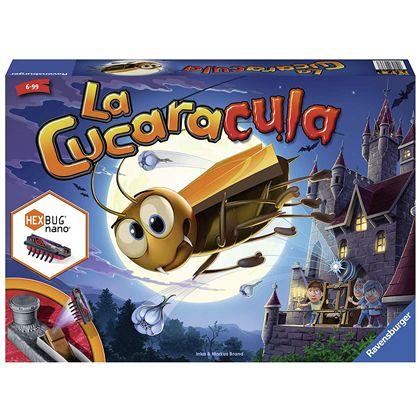 La cucaracula - 26922336