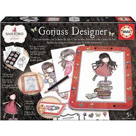 Gorjuss designer mesa diseño
