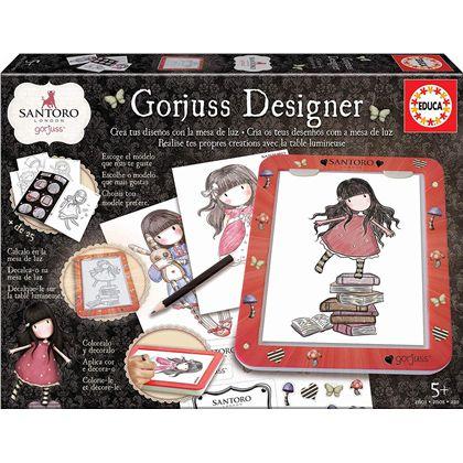 Gorjuss designer mesa diseño - 04018238