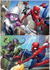 Puzzle 2x48 spiderman - 04018099(1)