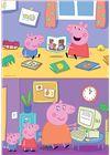 Puzzle 2x20 peppa pig - 04018087(1)