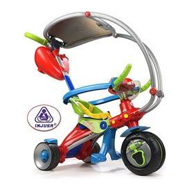 Triciclo minotauro