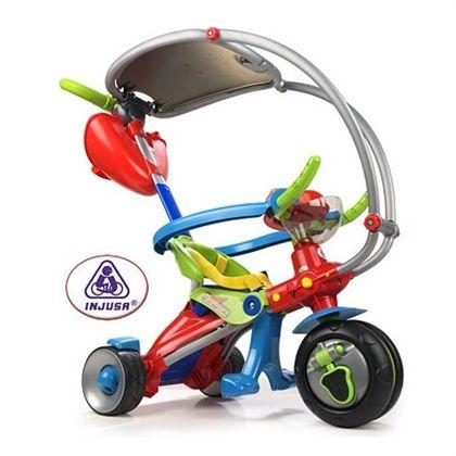 Triciclo minotauro - 18500171
