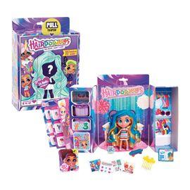 Hairdorables muñeca serie 1