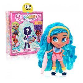 Hairdorables s2- muñeca
