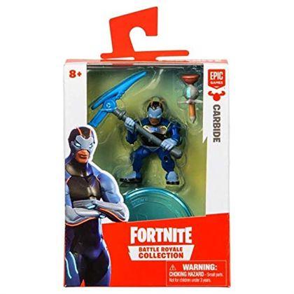 Fornite carbide figura 7 cm - 23454258