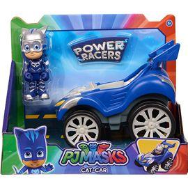 Vehiculos turbo pj masks gatuno azul
