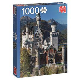 Puzzle 1000 neuschwastein