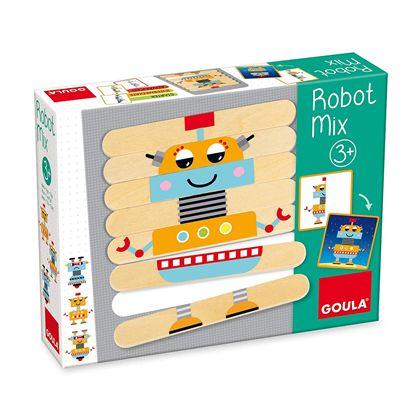 Robot mix goula - 09550212(1)