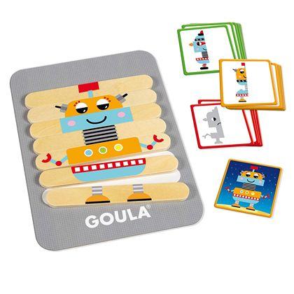 Robot mix goula - 09550212(3)