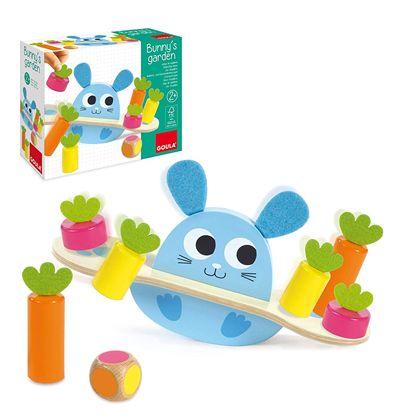 Bunnys garden madera goula - 09555246(1)