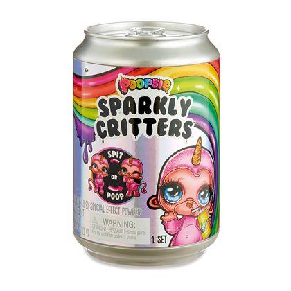 Poopsie sparkly critters slime - 23407145