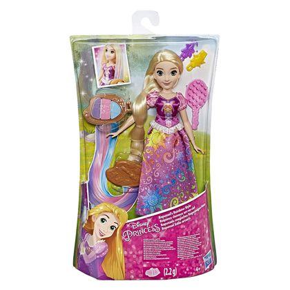 Rapunzel estilo arco iris - 25555304