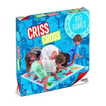 Criss cross - 19300162